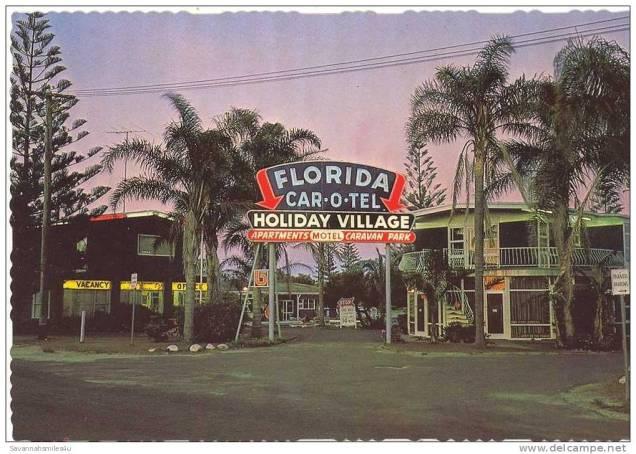 Florida Car-O-Tel