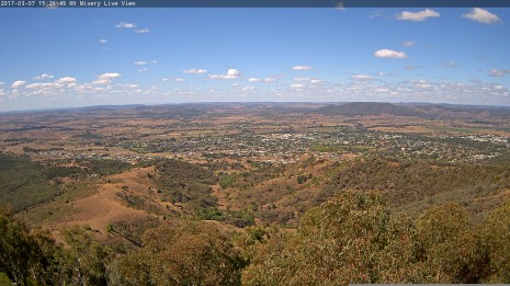 Mt Misery webcam