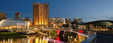 The Torrens River. Source: icadelaide.com.au