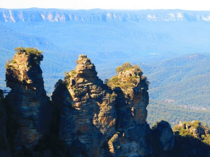 The Three Sisters Blue Mountains, Katoomba