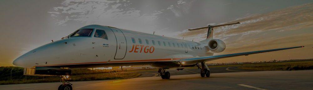 JetGo plane