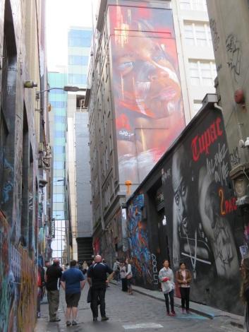 World class graffiti