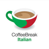 Coffee Break Italian logo