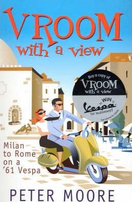 Vroom with A View Book Cover