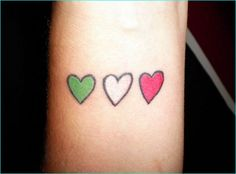Italy tattoo - pinterest