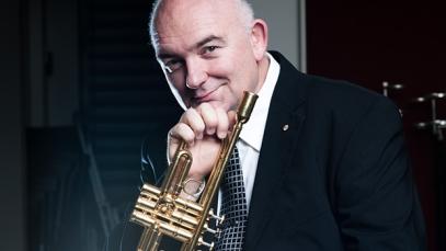 James Morrison and jazz trumpet