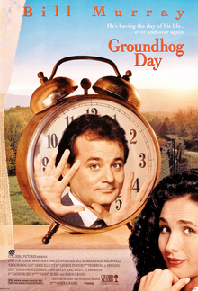 groundhog_day movie poster
