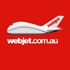 Webjet Logo - facebook