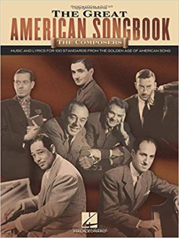 Cover of the Great American Songbook