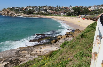 Bronte Beach and Coastal walk