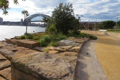 Wulugul Walk - Sydney Harbour Bridge