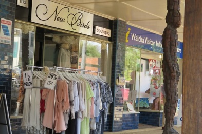 New Birds Boutique Walcha