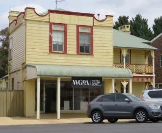 Walcha Gallery of Art