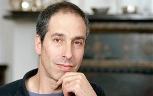 Author James Lasdun - unitedagents.co.uk