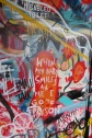 Graffiti art on the Mona Roma Ferry MONA, Hobart Tasmania