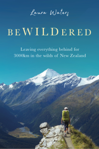 The cover of the book Bewildered