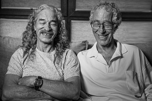 Finalist of 2020 National Photographic Portrait Prize