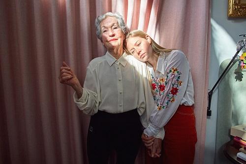 Finalist 2020 National Photographic Portrait Prize