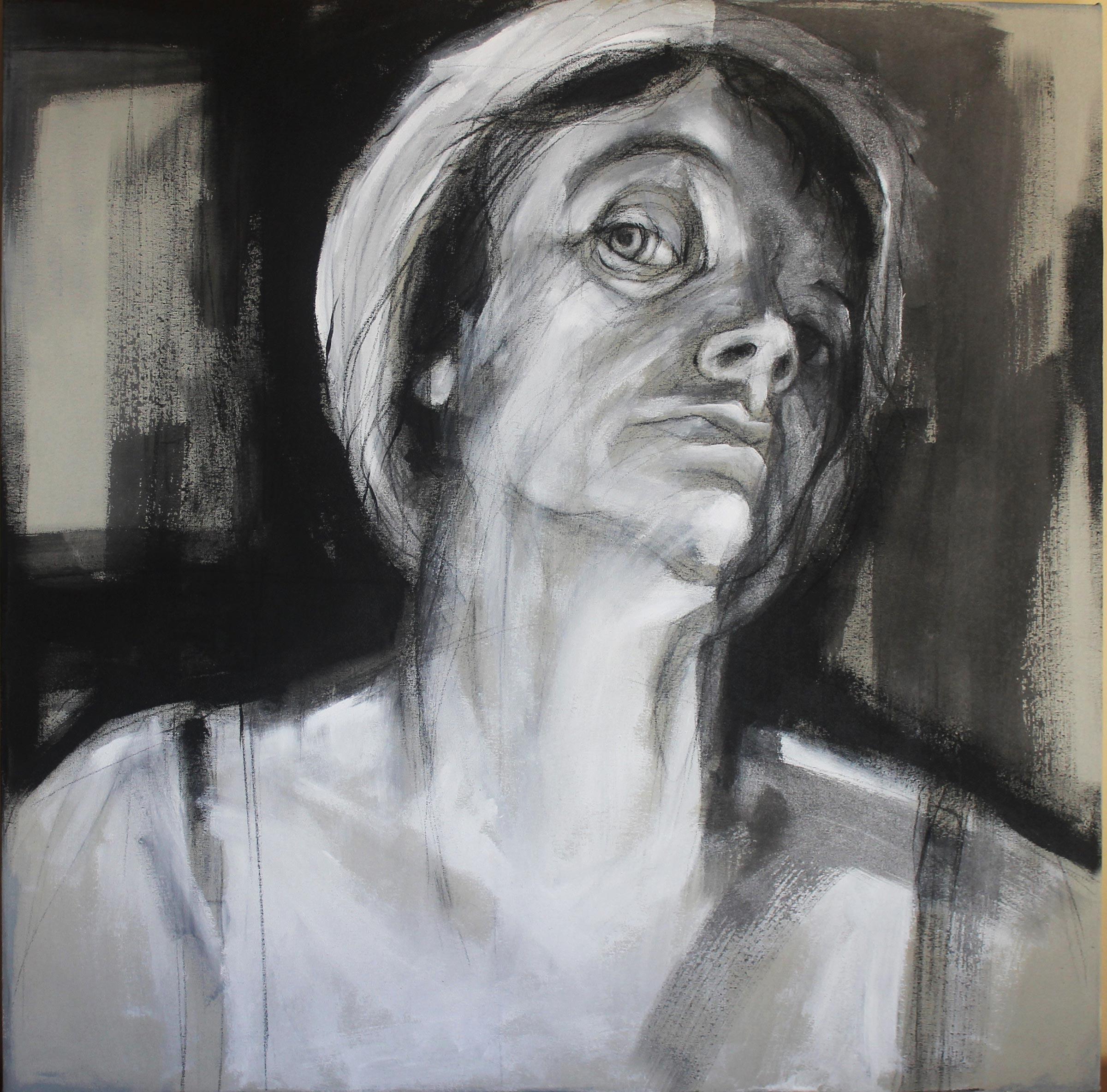 Finalist- Rhonda - Darling Portrait Prize