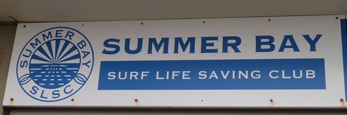 Summer Bay Surf Life Saving Club