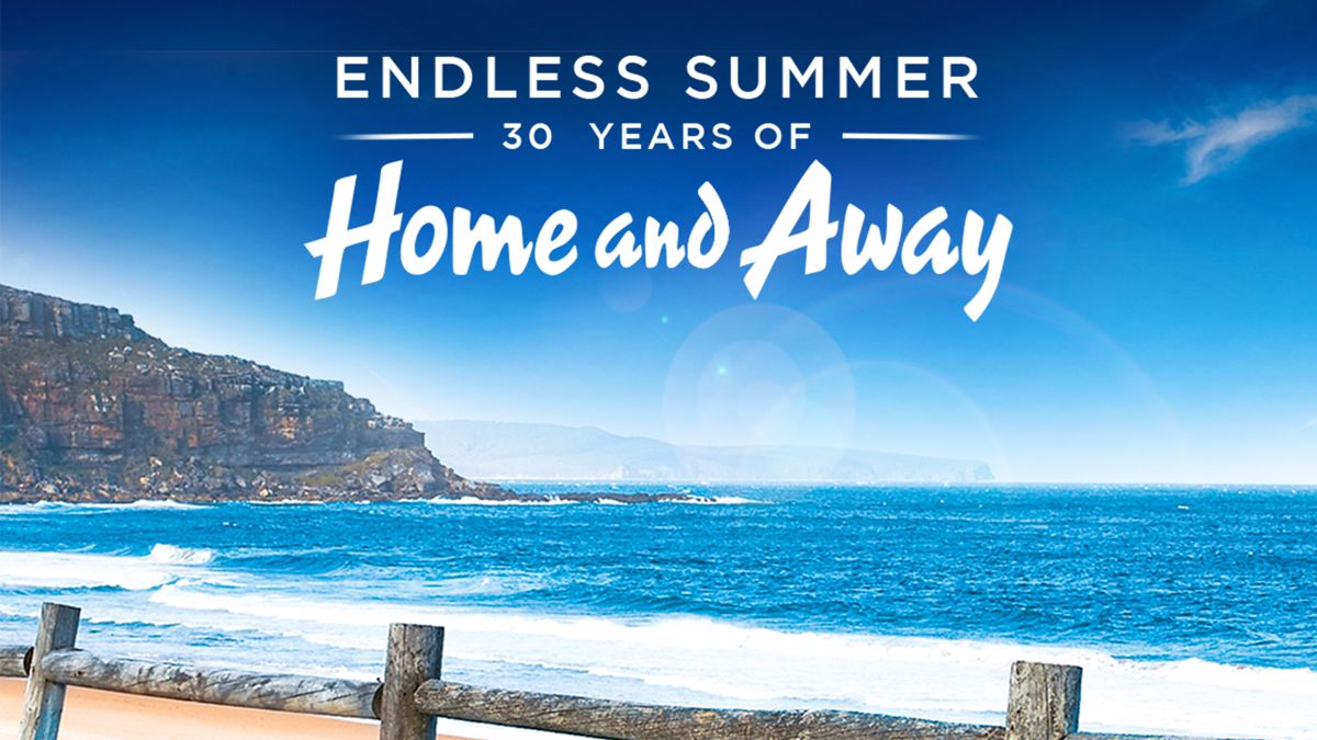 Home and Away Logo. Source: 7Plus