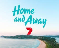 Home and Away TV show Logo
