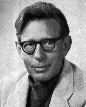 Author - Laurie Lee. Source: Wikipedia