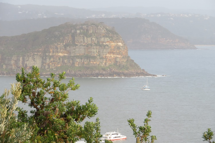 Barrenjoey Lighthouse, Palm Beach