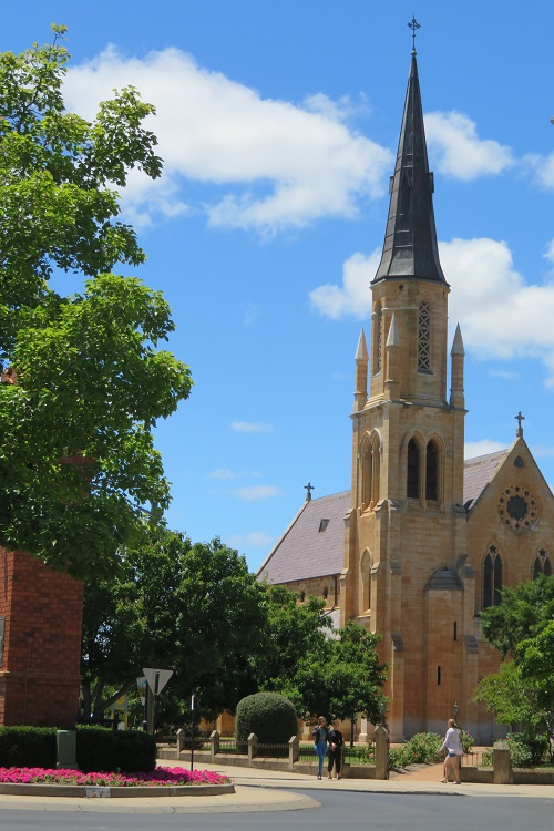 St Mary's Catholic Church, Mudgee