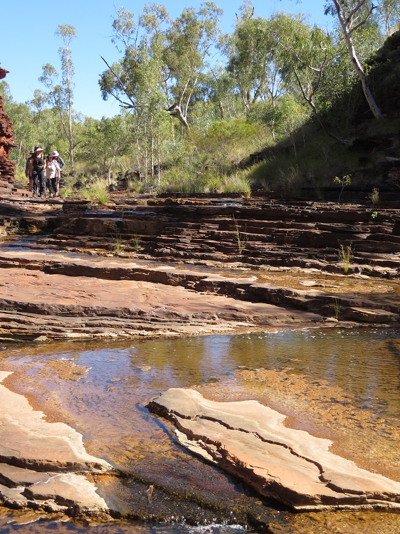 Kalamina Gorge, Karijini National Park Western Australia