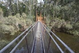 A unique bridge crossing. Source: goingsolo.blog