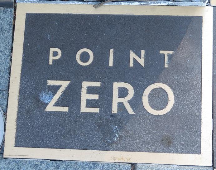 Point Zero, Perth