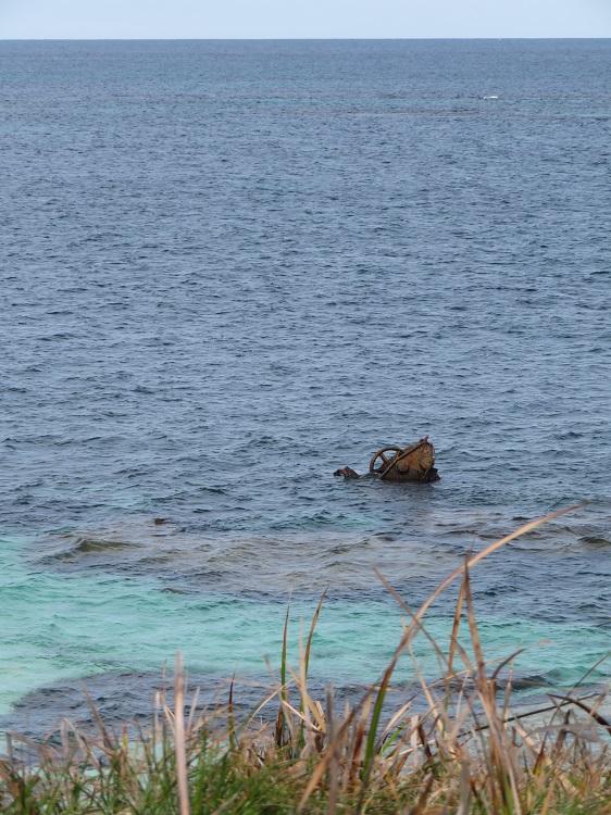 Perfect snorkelling on Rottnest Island