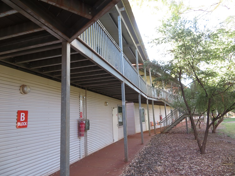 Capricorn Roadhouse, Western Australia.Capricorn Roadhouse, Western Australia.